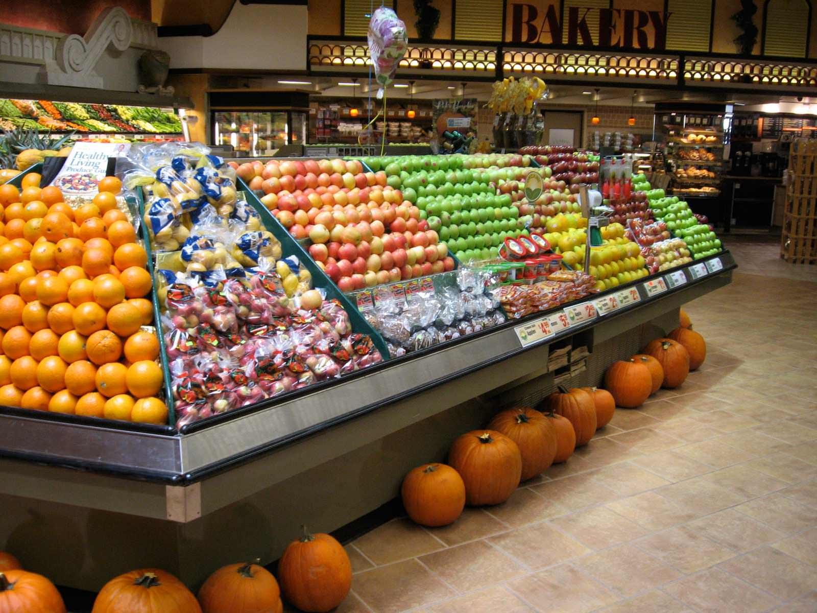 Per Lastschrift Einkaufen Supermarkt