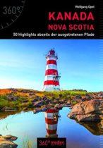 Reiseführer Nova Scotia, Kanada, 50 Highlights abseits der ausgetretenen Pfade