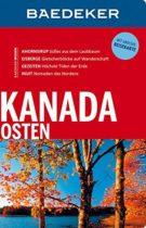 Reiseführer Baedeker Kanada Osten