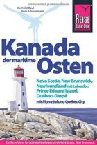 Reiseführer Kanada der maritime Osten