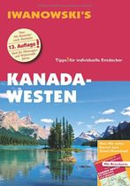 Reiseführer Kanada-Westen von Iwanowski