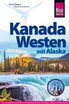 Reiseführer Kanada Westen mit Alaska
