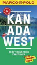 Reiseführer MARCO POLO Kanada West