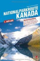 Reiseführer Nationalparkroute Kanada