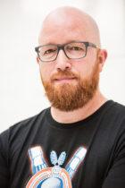 Profilbild von Stefan David